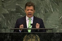 Latin American leaders bring drug policy debate to the United Nations
