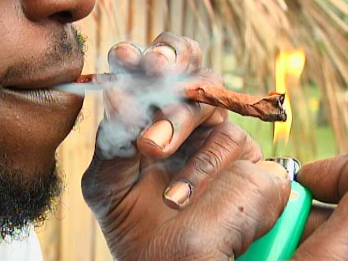 Marijuana_Belize_Channel5Belize