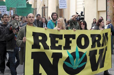 malta reform now
