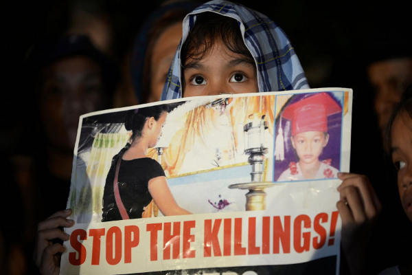 philippines stop killing