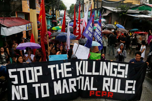 philippines stop killings