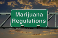 regulations marijuana