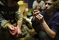 russia-heroin-users