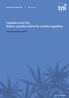 Cannabis in the City