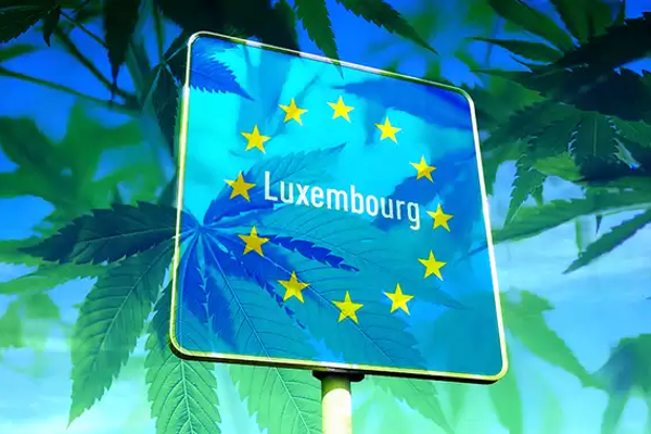 luxembourg cannabis